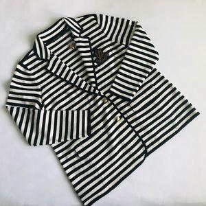 Ralph Lauren Sweater Blazer